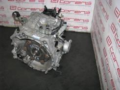 АКПП на TOYOTA VITZ 1KR-FE K410 2WD. Гарантия, кредит.