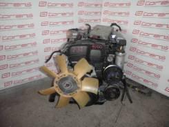 Двигатель TOYOTA CROWN JZS155 2JZGE