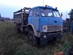 МАЗ 509А. Продам МАЗ-509 с кузовом 10 м3, 11 150куб. см., 21 000кг., 4x4