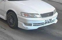 Бампер. Toyota Mark II Wagon Qualis, MCV21W, SXV20W, MCV20W, MCV25W, SXV25W Двигатели: 2MZFE, 5SFE, 1MZFE. Под заказ