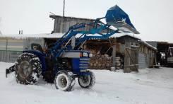 Iseki. Продаётся мини-трактор Исеки