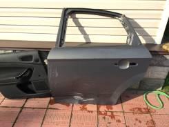 Дверь задняя левая форд Мондео 4 седан