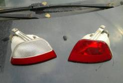 Противотуманка заднего бампера Форд Фокус 2