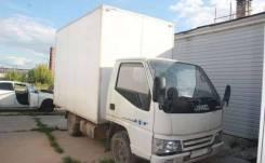 JMC. Продам грузовик , 2 800куб. см., 2 000кг., 4x2