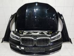 Бампер BMW 7 G11 G12