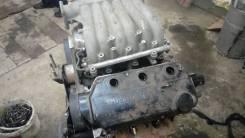 Двигатель в сборе. Mitsubishi: Legnum, Sigma, Galant, Emeraude, Eterna, FTO, Diamante Двигатель 6A12