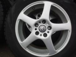 "Зима R16 215/60 5х112 Vw Sharan Transporter T4. 7.0x16"" 5x112.00 ET35"