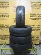 Bridgestone Blizzak LM-80 Evo. Зимние, без шипов, 5%, 4 шт
