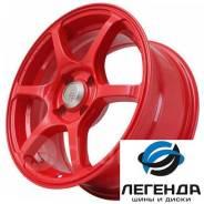 """Sakura Wheels. 7.0x15"""", 4x100.00, ET30, ЦО 73,1мм."""