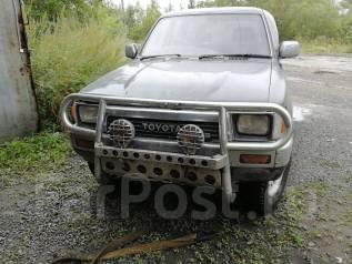 Toyota Hilux Surf. LN130, 2L TE