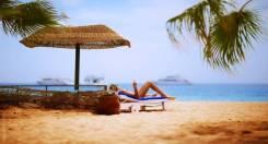 Израиль. Эйлат. Пляжный отдых. Эйлат из Москвы