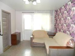 4-комнатная, улица Калараша 24. Индустриальный, агентство, 61кв.м. Интерьер