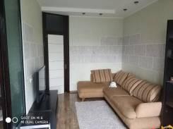 2-комнатная, улица Давыдова 22а. Вторая речка, частное лицо, 42кв.м. Интерьер