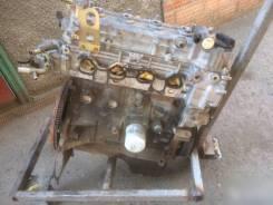 Двигатель в сборе. Nissan Almera Classic QG16, QG16DE