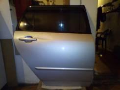Дверь Toyota Corolla Fielder, правая задняя NZE121, 1NZFE в Новосибирс
