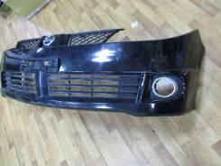 Бампер Nissan Wingroad Y11 Raider передний 4504