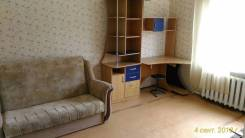 4-комнатная, Курчатова. частное лицо, 70кв.м. Комната