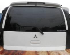 Дверь багажника. Mitsubishi eK-Sport, H81W Mitsubishi ek Custom, H81W Mitsubishi eK-Wagon, H81W Двигатель 3G83