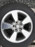 "Toyota. 6.0x15"", 5x100.00, ET45, ЦО 55,0мм."
