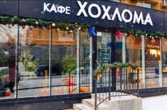 Продам долю/полностью готовый бизнес (Кафе-ресторан) во Владивостоке