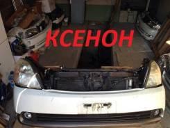Ноускат (бампер)Nissan Teana. Nissan Teana, J31 Двигатели: QR20DE, VQ23DE