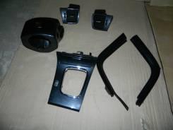 Интерьер. Subaru Legacy, BL5, BP5