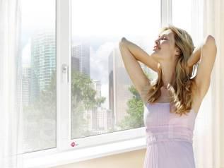 Пластиковые окна. Остекление балконов. Отделка балконов. Расширение бал