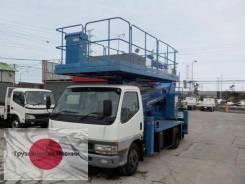 Mitsubishi Fuso Canter. Mitsubishi Canter, 4 600куб. см., 16,00м. Под заказ