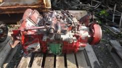 МКПП. Isuzu Forward Двигатели: 6HH1, 6HH1N