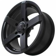"""Sakura Wheels. 8.5x18"""", 5x150.00, ET0, ЦО 110,5мм."""