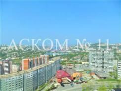 2-комнатная, улица Нейбута 23. 64, 71 микрорайоны, агентство, 51кв.м. Вид из окна днём