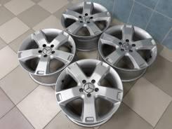 """Mercedes. 7.5x17"""", 5x112.00, ET57, ЦО 66,6мм."""