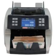 Счетчик банкнот DoCash 3200 Value, с возможностью определения номиналов, сортировки и высочайшим уровнем детекции, 900-1500 банкнот/мин