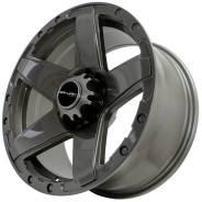 """Sakura Wheels. 9.0x18"""", 6x139.70, ET0, ЦО 110,5мм."""