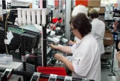 Для работы на заводах в Чехии требуются мужчины, женщины, семейные пары!