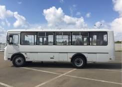 ПАЗ 423405. В наличии Красноярск Автобус с двигателем Cummins, 30 мест, В кредит, лизинг