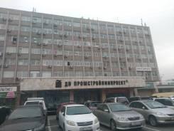 Офисные помещения с мебелью. 34кв.м., проспект Красного Знамени 59, р-н Некрасовская. Дом снаружи