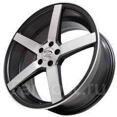 """Sakura Wheels 9140. 8.5x19"""", 5x100.00, ET45, ЦО 73,1мм."""