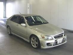 Toyota Altezza. Toyota Alteza