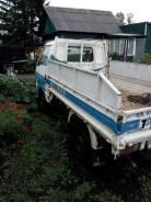 Nissan. Продаётся грузовик ванетте, 1 800куб. см., 1 000кг., 4x2