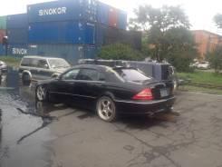 Mercedes-Benz. WDB2201751A014360, 113 960 30 046496