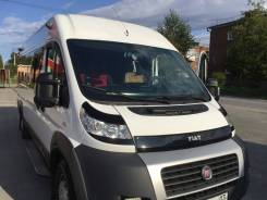 Fiat Ducato. 2012г., 16 мест