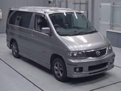 Mazda Bongo Friendee. Продам автомобиль с ПТС