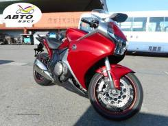 Honda VFR 1200F. 1 200куб. см., исправен, птс, без пробега
