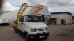 ЗИЛ 5301 Бычок. Продается аварийно-водопроводная машина (АВМ) с КМУ ЗИЛ-5301, 4 750куб. см.