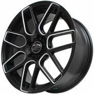 """Sakura Wheels 181. 8.5x19"""", 5x120.00, ET20, ЦО 74,1мм."""