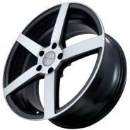 """Sakura Wheels 9135. 8.5x19"""", 5x120.00, ET25, ЦО 74,1мм."""