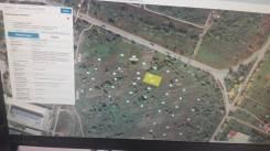 Земля в городе. 1 100кв.м., собственность, от агентства недвижимости (посредник)