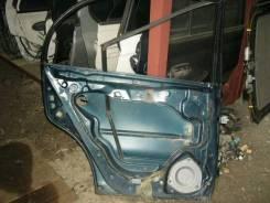 Дверь боковая Toyota Corona ST190