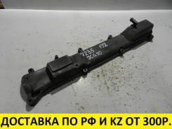 Крышка головки блока цилиндров. Lexus: IS300, IS200, SC300, SC400, GS430, GS300, GS400 Toyota: Crown, Aristo, Soarer, Altezza, Chaser, Mark II Wagon B...